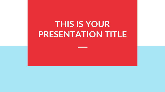 80 Top Free Google Slides Templates And Themes