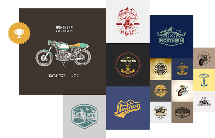 What S The Average Logo Design Cost A Look At The Logo Design Prices,Dragon Medieval Shield Designs