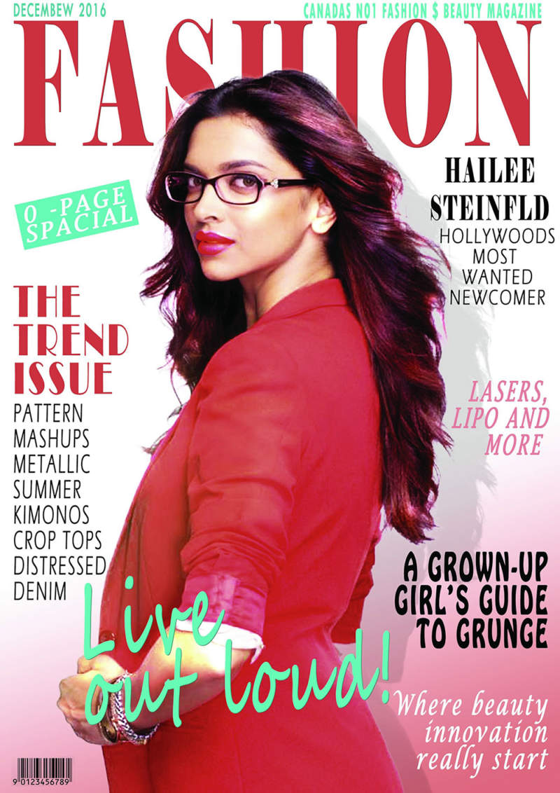 Great Magazine Cover Designs And Tips To Create One