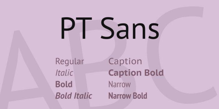 pt-sans-font-1-big-700x350 Google font pairings: Font combinations that look good