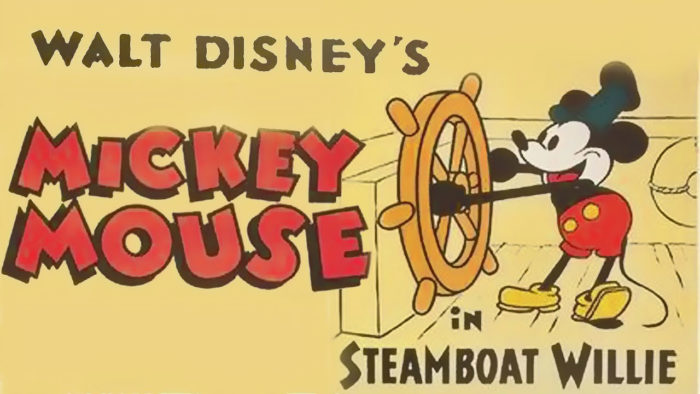 steamboat-700x394 The Disney logo: All there is to know about the Walt Disney brand