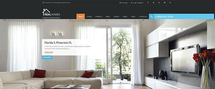 7 How to publish a WordPress site and get instant results? Use one of these themes