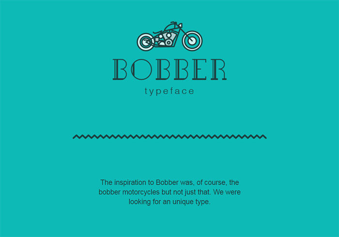 bobbr-700x490 Free Cute Fonts to Use in Your Thematic Designs