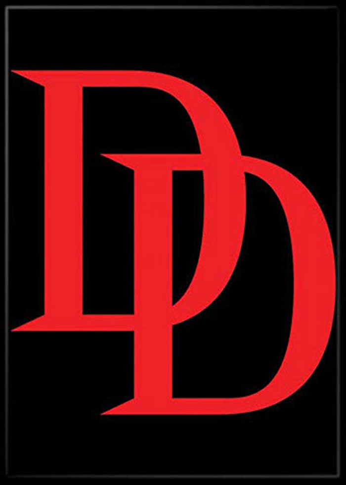 daredevil-700x980 Superhero logos:The symbols of the comic book universe