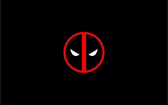 deadpool-700x438 Superhero logos:The symbols of the comic book universe