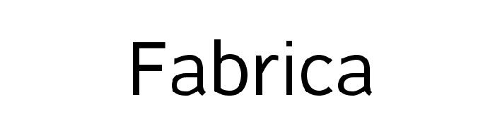 fabrica-700x192 Free Cute Fonts to Use in Your Thematic Designs