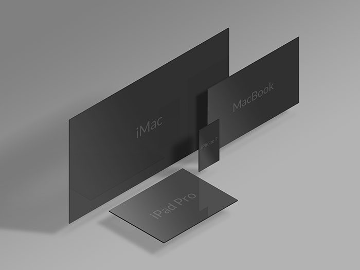freemockou-700x525 iMac Mockup Collection: Free and Premium Computer Mockups (PSD)