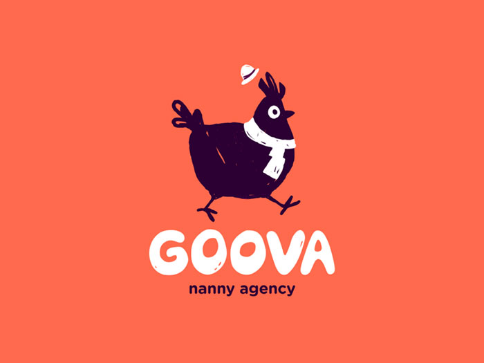 goova_2x Types of logos that you should master as a graphic designer
