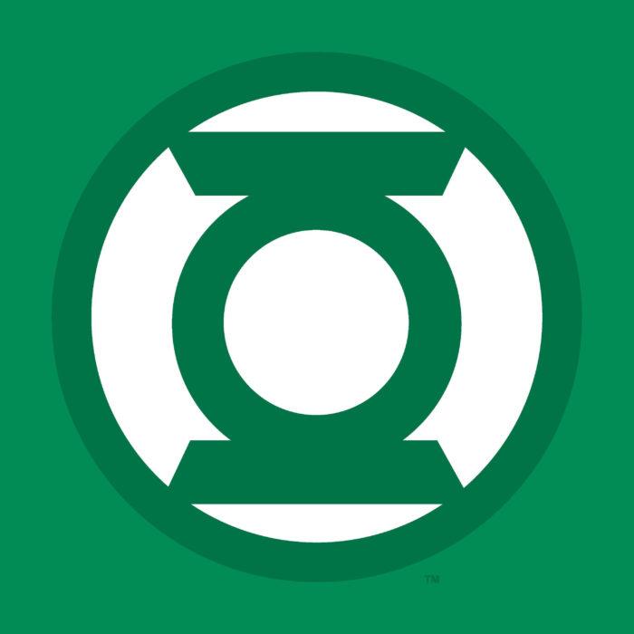 green-lantern-700x700 Superhero logos:The symbols of the comic book universe