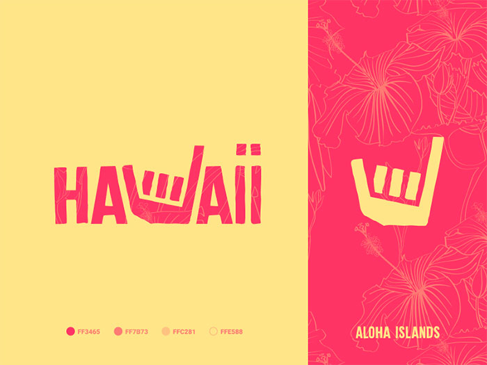 hawaaaaiii Types of logos that you should master as a graphic designer