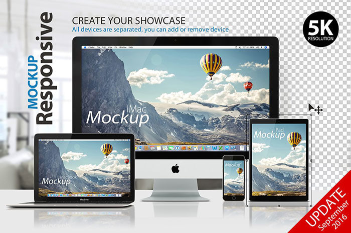image_01_update-september-2016--700x466 iMac Mockup Collection: Free and Premium Computer Mockups (PSD)