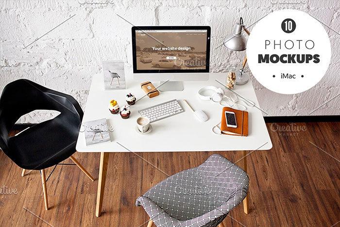 imcc-700x467 iMac Mockup Collection: Free and Premium Computer Mockups (PSD)