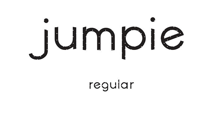 jumpie-700x423 Free Cute Fonts to Use in Your Thematic Designs