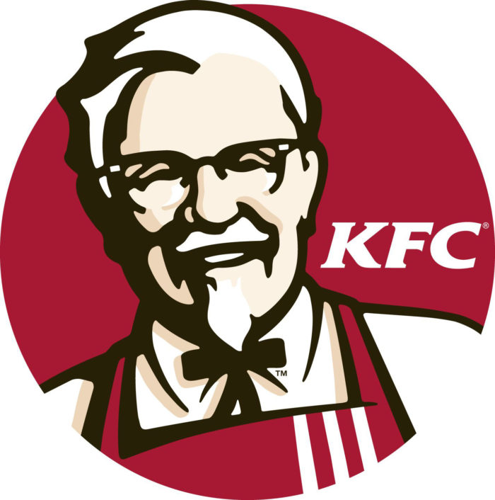 kfc-logo-700x706 Types of logos that you should master as a graphic designer