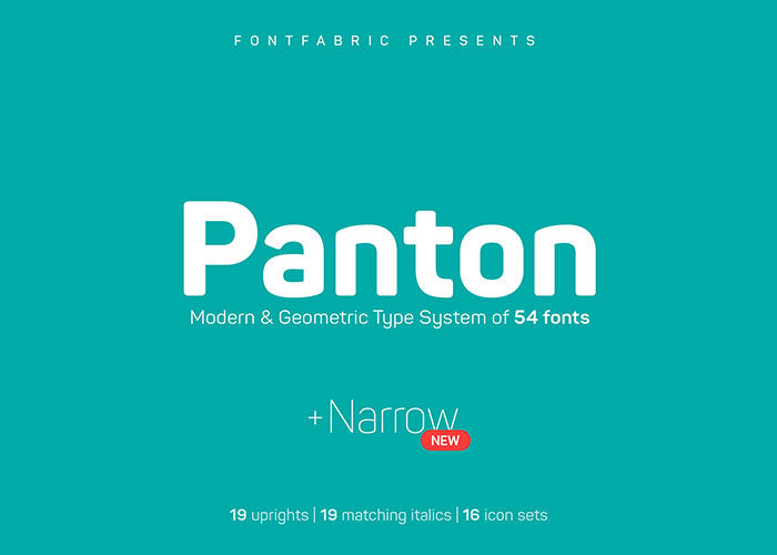 panton-700x500 Free Cute Fonts to Use in Your Thematic Designs