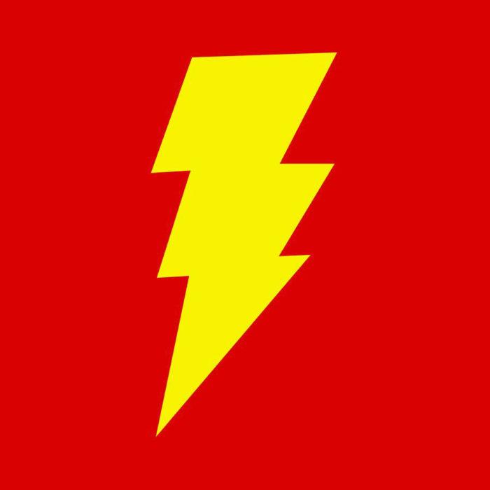shazam-700x700 Superhero logos:The symbols of the comic book universe