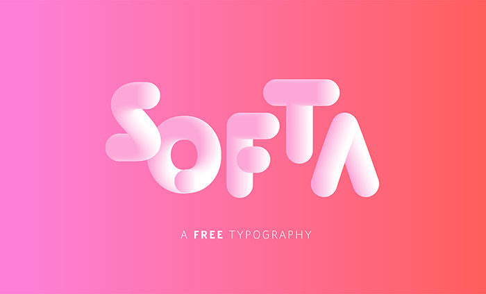 softa-700x424 Free Cute Fonts to Use in Your Thematic Designs
