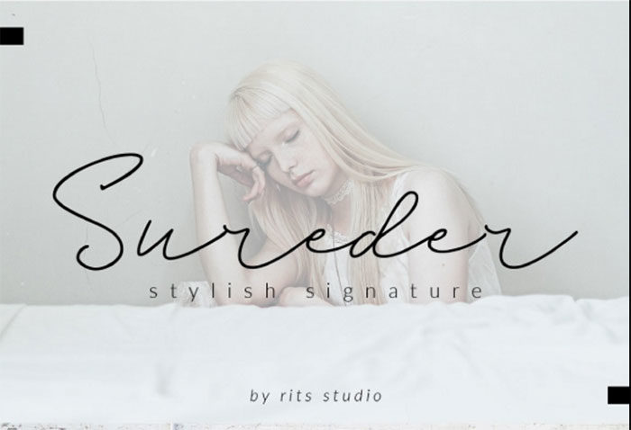 suredar-700x478 Free Cute Fonts to Use in Your Thematic Designs