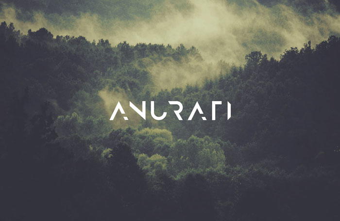 Anurati Download these futuristic fonts and create awesome typography designs