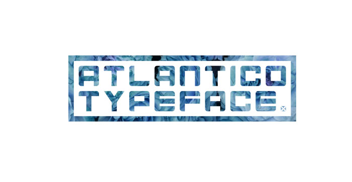 Atlantico Download these futuristic fonts and create awesome typography designs