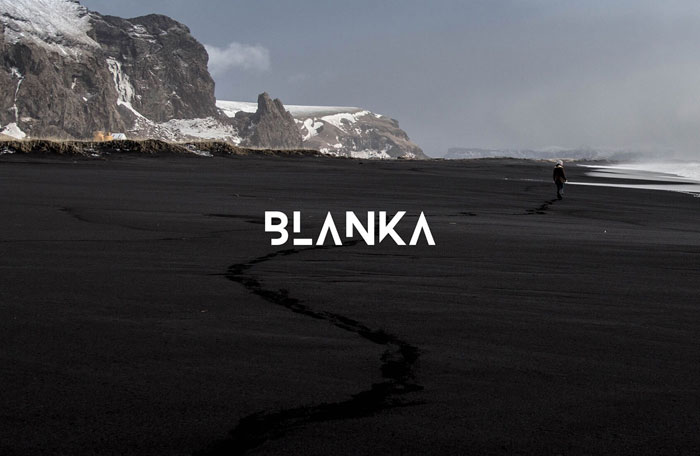 Blanka Download these futuristic fonts and create awesome typography designs