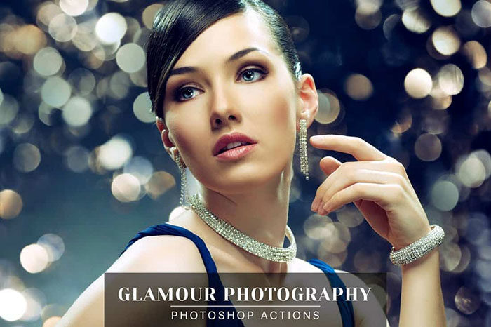 Glamour-Photography-Portrait-Photoshop-Actions-700x466 Photoshop actions for portraits that you can download now