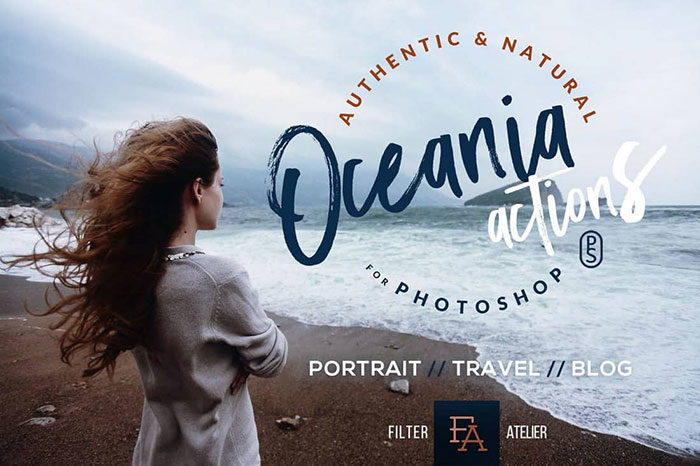 Oceania-Portrait-Photoshop-Actions-700x466 Photoshop actions for portraits that you can download now