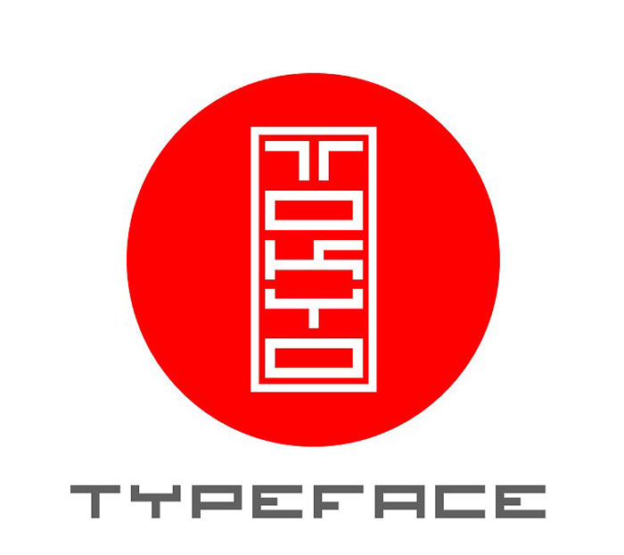 Tokyo-typeface Download these futuristic fonts and create awesome typography designs
