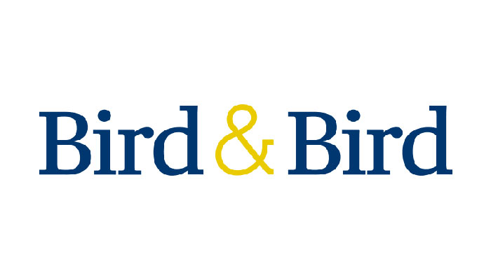 Bird-and-Bird How to design law firm logos: 22 lawyer logo designs