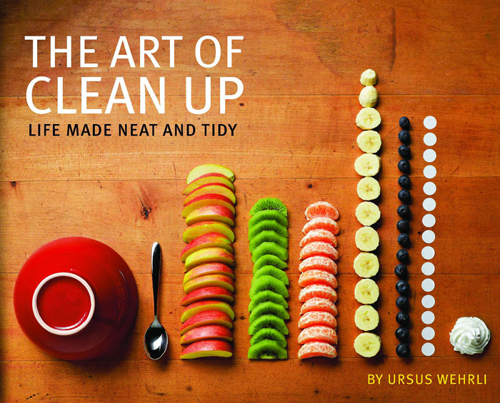 Cleanup Knolling photography what it is and great examples to inspire you