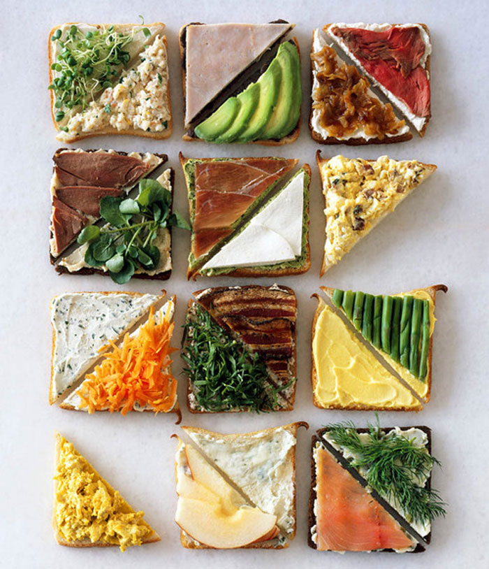 Food Knolling photography what it is and great examples to inspire you