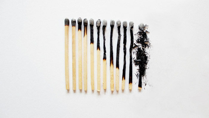 White-space Knolling photography what it is and great examples to inspire you