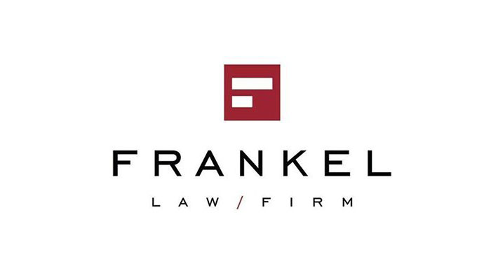 frankel How to design law firm logos: 22 lawyer logo designs