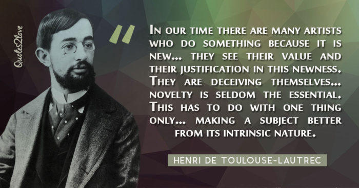 inour-700x368 Inspirational art quotes from artists and famous people