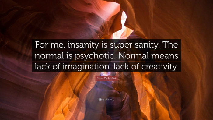 jean-dubet-700x394 Inspirational art quotes from artists and famous people
