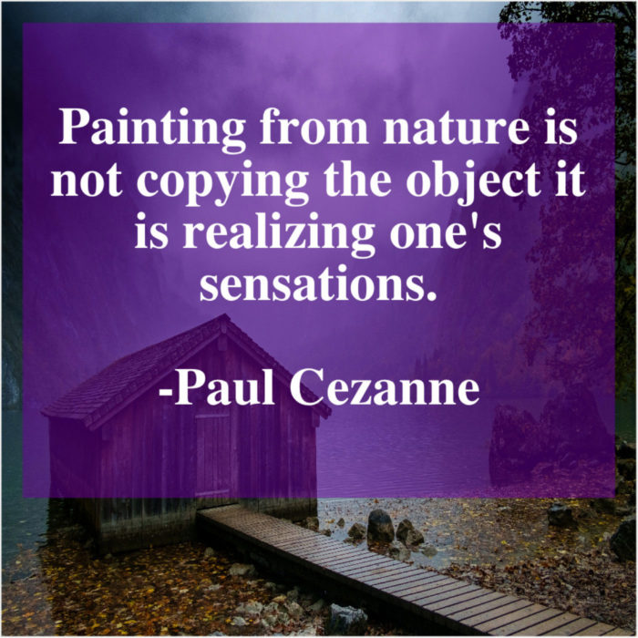 painting-700x700 Inspirational art quotes from artists and famous people