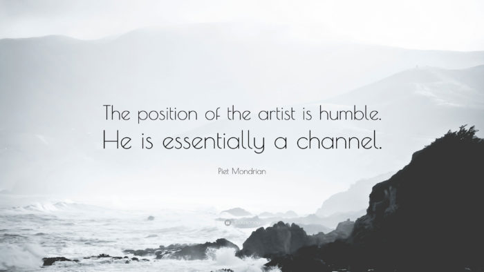 position-of-700x394 Inspirational art quotes from artists and famous people