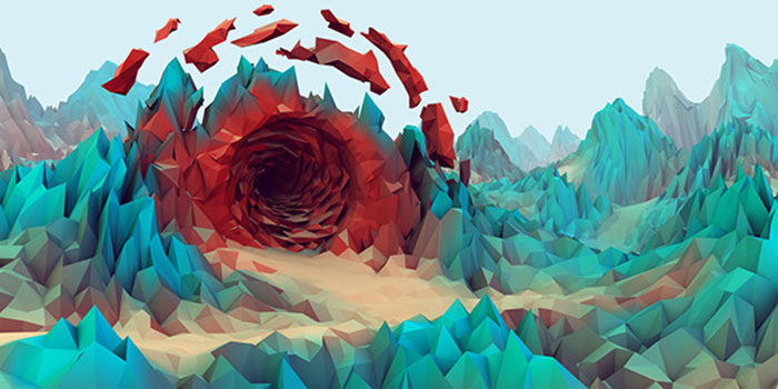 series-700x350 Low poly art: What you need to know about it (plus cool examples)
