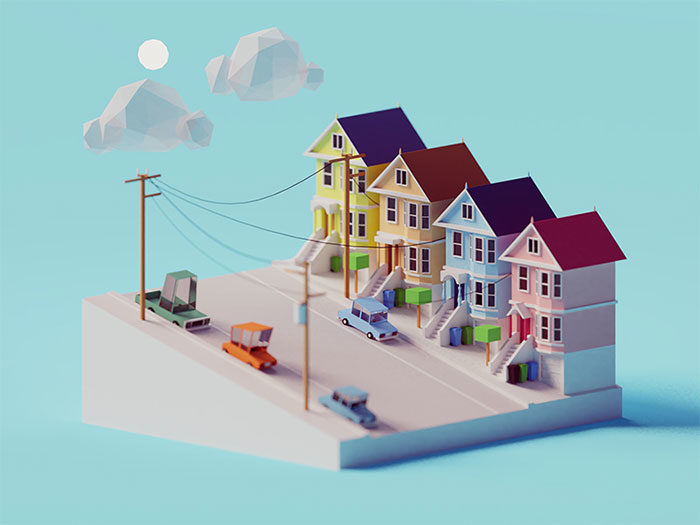 sf-700x525 Low poly art: What you need to know about it (plus cool examples)