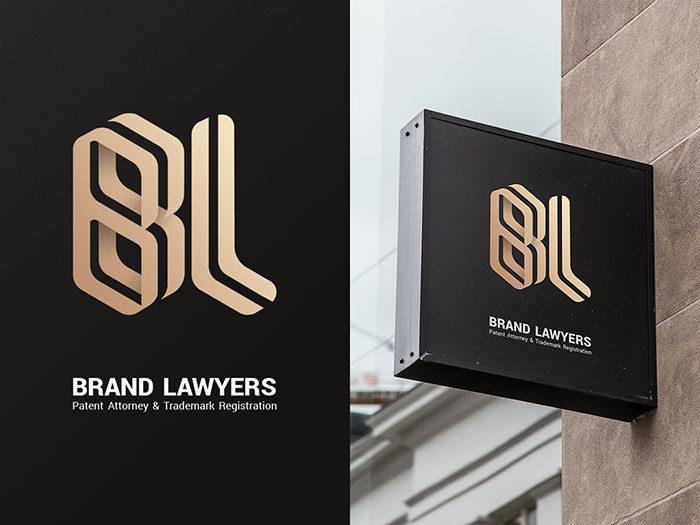 brandlawyers-700x525 How to design law firm logos: 22 lawyer logo designs