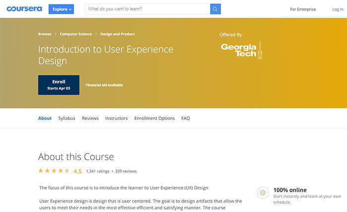 UX design certification: The best programs where you can get one