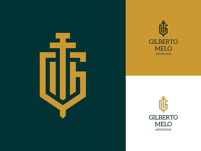 dribbble_2_2x-700x525 How to design law firm logos: 22 lawyer logo designs