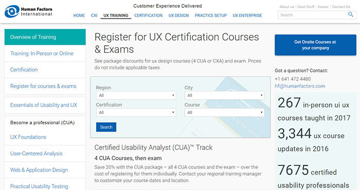 human-700x370 UX design certification: The best programs where you can get one