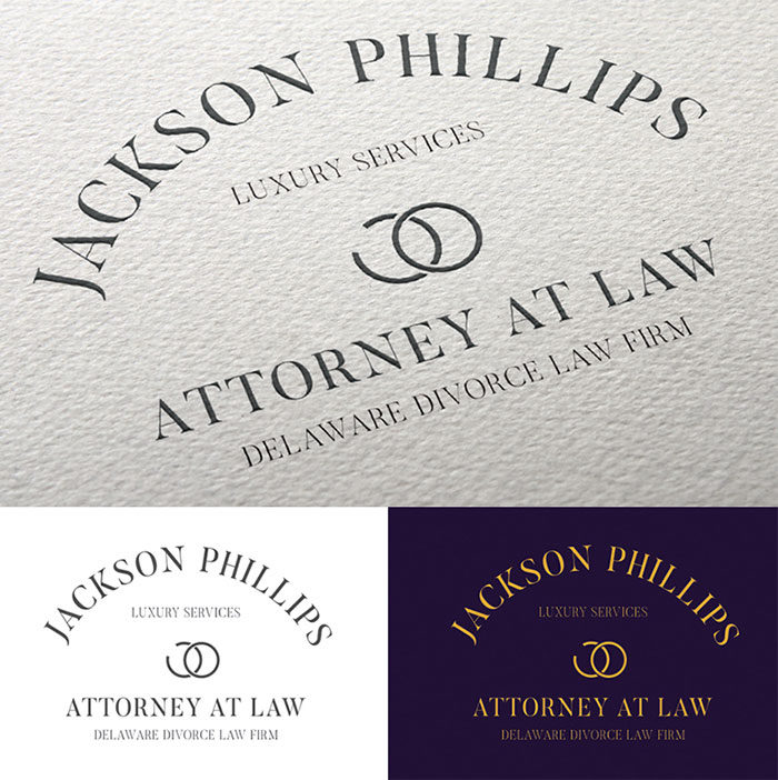law_logo-700x702 How to design law firm logos: 22 lawyer logo designs