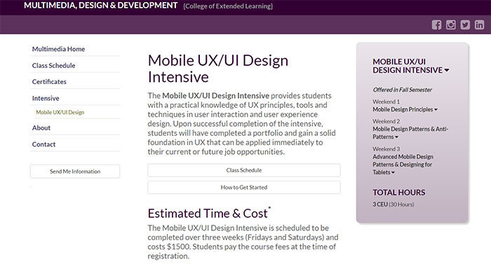 san-700x377 UX design certification: The best programs where you can get one