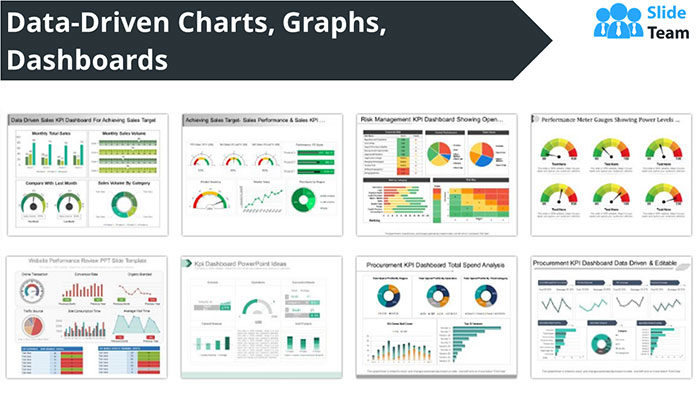 Dashboard-Charts-and-Graphs-700x394 SlideTeam.net Review: World's Largest PowerPoint Templates Provider & A Premier Research and Design Agency