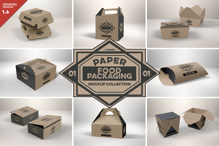 Food-box-mockup Get the best packaging mockup for your product: Free and premium options