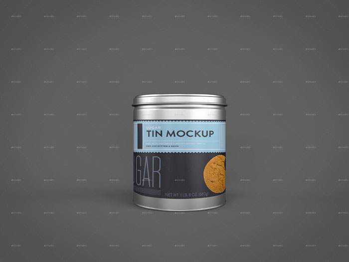 Tin-realistic-Mockup Get the best packaging mockup for your product: Free and premium options