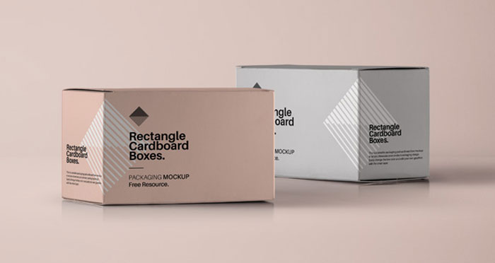 cArd-boxes Get the best packaging mockup for your product: Free and premium options