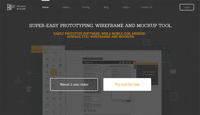 Website Mockup Tools Which App Is The Best For You